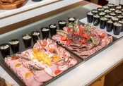 Restauracja Salomon - Catering